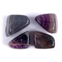 Fluorit ásvány marokkő