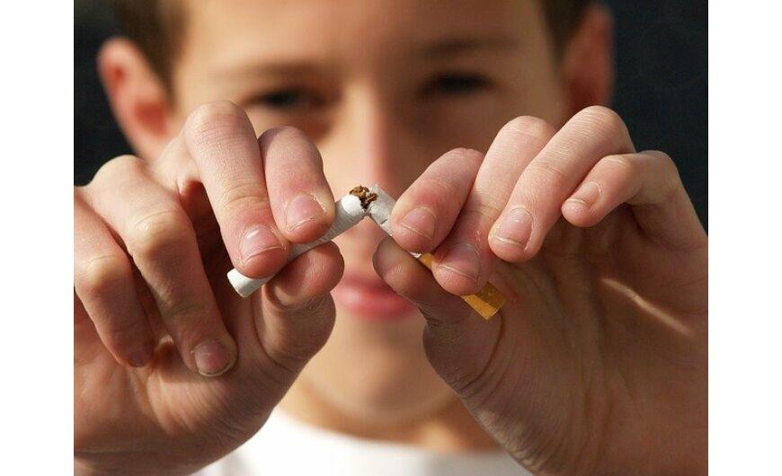Dohányzásról való leszokást segítő ásványkövek